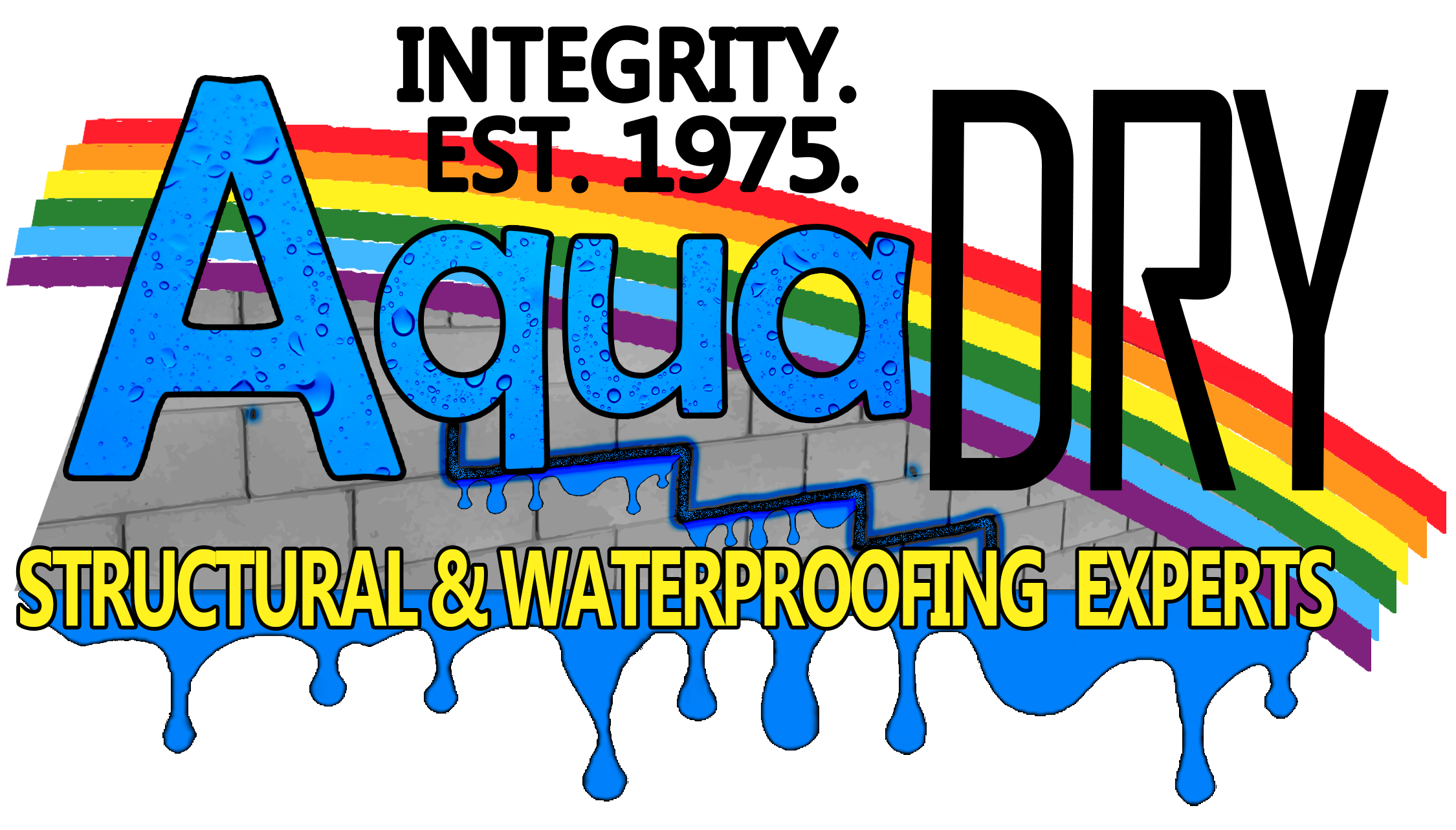 AquaDry Waterproofing & Structural Reinforcement